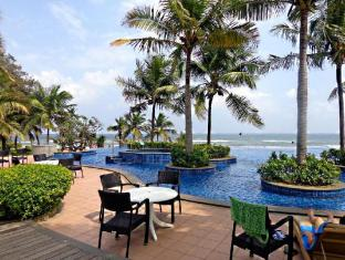 Radisson Blu Temple Bay Resort at Mahabalipuram