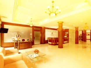 Dong Khanh Hotel Ho Chi Minh City - Lobby