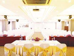 Dong Khanh Hotel Ho Chi Minh City - Meeting Room