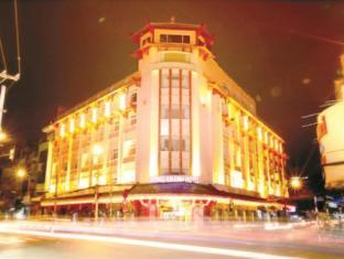 Dong Khanh Hotel Ho Chi Minh City - Interior