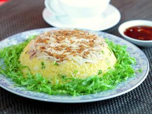 Dong Khanh Hotel Ho Chi Minh City - Food and Beverages