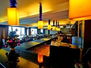 Salvo Hotel Shanghai - Coffee Shop/Cafe