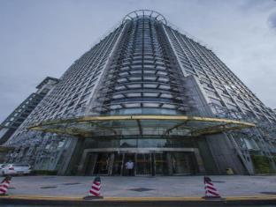 Salvo Hotel Shanghai - Interior