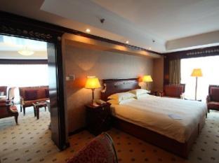 Salvo Hotel Shanghai - Suite Room