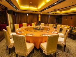 Salvo Hotel Shanghai - Restaurant