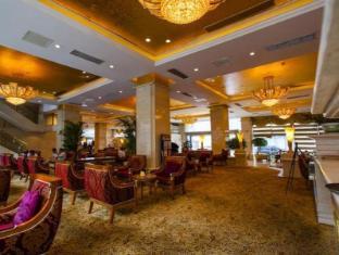 Salvo Hotel Shanghai - Lobby