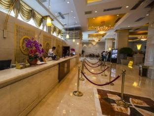 Salvo Hotel Shanghai - Reception