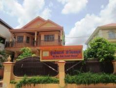 18 Sen Sok Guesthouse Cambodia