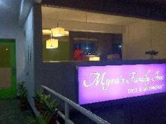 Hotel in Philippines Cebu | Myra's Family Inn