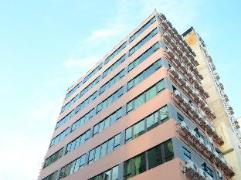 VP Hotel | Cheap Hotels in Hong Kong