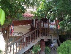 Hotel in Attapeu   SoukSomPhone Hotel
