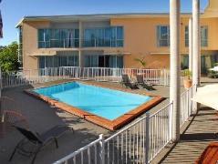 Aristotles North Shore Motel | New Zealand Hotels Deals