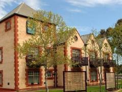 St Francis Winery Resort   Australia Budget Hotels