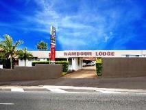 Nambour Lodge Motel: