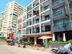 A-Ya Place | Cheap Hotel in Pattaya Thailand