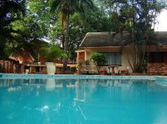 Jo-a-lize Lodge | South Africa Budget Hotels