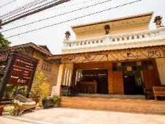 Wake Up at Muang Kao Boutique Hotel | Thailand Cheap Hotels