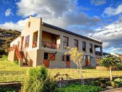 Madi-Madi Karoo Safari Lodge | Cheap Hotels in Oudtshoorn South Africa