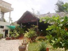 Bien Dong - East Sea Resort Vietnam