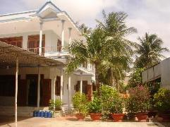 Thanh Quang Hotel Mui Ne Vietnam