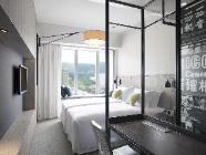 Deluxe Twin Room with Breakfast