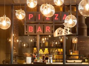 pentahotel Hong Kong, Kowloon Hong Kong - Pizzabar