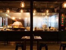 pentahotel Hong Kong, Kowloon: restaurant