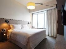 pentahotel Hong Kong, Kowloon: guest room