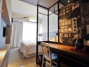 pentahotel Hong Kong, Kowloon Hong Kong - Guest Room