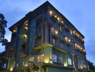 At Pingnakorn Huaykaew Hotel Chiang Mai - Exterior