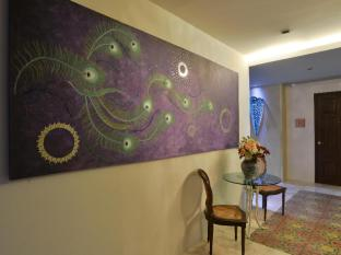At Pingnakorn Huaykaew Hotel Chiang Mai - Surroundings