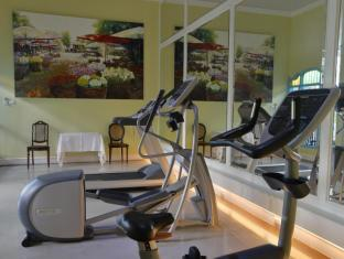 At Pingnakorn Huaykaew Hotel Chiang Mai - Fitness Room