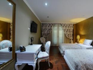 At Pingnakorn Huaykaew Hotel Chiang Mai - Guest Room