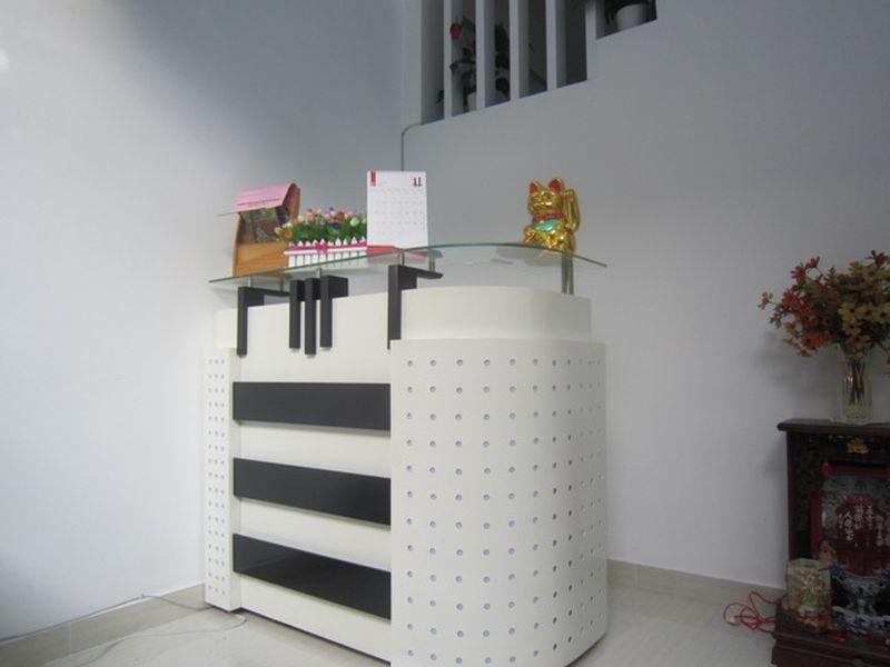 サイゴン イン ホテル6