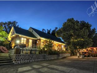 Nature Land Hotel Kalaw - Bar