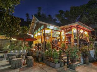 Nature Land Hotel Kalaw - Bar