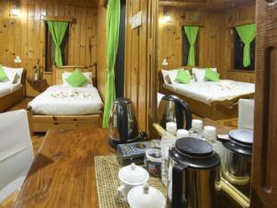Nature Land Hotel Kalaw - Interior