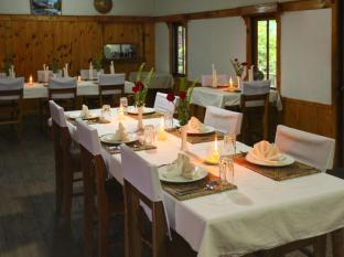 Nature Land Hotel Kalaw - Dinning