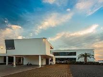 Lareem Boutique Hotel: view