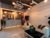 Lareem Boutique Hotel: lobby