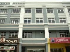 Petanak Lodge | Malaysia Hotel Discount Rates