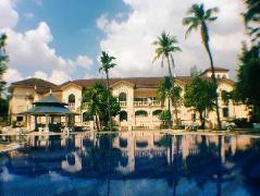 Hotel in Philippines Subic (Zambales) | Club Morocco Beach Resort and Country Club