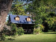Peace of Eden Lodge   South Africa Budget Hotels