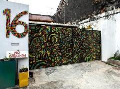Calanthe Artisan Loft | Malaysia Hotel Discount Rates
