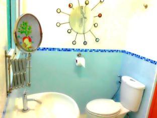 ฮัลโหล ซันนี่ โฮม เขาใหญ่ - ห้องน้ำ