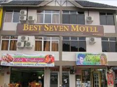Best Seven Motel Malaysia