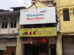 Submarine Guest House - China Town Malaysia