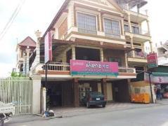 Samnang 12 Guesthouse Cambodia