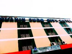 Huahin Euro City Hotel | Thailand Cheap Hotels