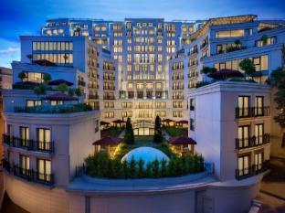 فندق سي في كيه بارك بوسفورس إسطنبول